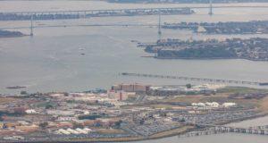 Rikers Island violence