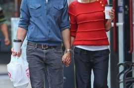 Oh my! Ryan Gosling and Eva Mendes still together after all.
