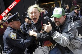 Occupy Wall Street protests resume on May Day as pundits wonder if the movement still has legs.