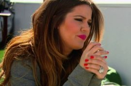 Will DNA tests prove that Khloe is a real Kardashian after all?