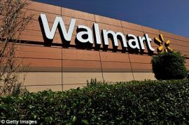 Walmart sued after public address system demands 'all black people to leave .'