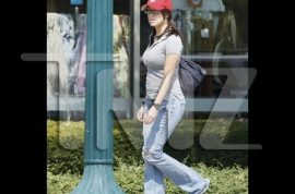 Casey Anthony: Fat, unemployed and broke.