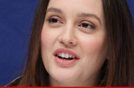 Leighton Meester wins lawsuit against mother. 'Take your hands off my money!'