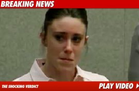 Casey Anthony to Piers Morgan. 'Obviously I didn't kill my daughter!'