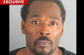 Rodney King found dead at bottom of pool aged 47 by his fiance.