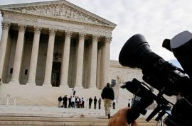 The Supreme court's ruling on Obama's health care plan set to unravel markets.