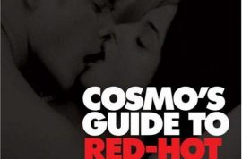 Cosmopolitan's 44 most ridiculous sex tips on fellatio, handjobs, breasts and how to deal with him cheating on you!