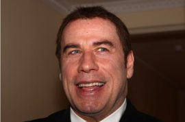 Busted! John Travolta implicated in 6 year gay affair with pilot.