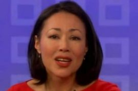 Ann Curry Fired. 'I'm sorry I couldn't carry the ball over the finish line…'