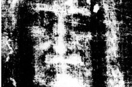 Study: 'Turin shroud is fake. Produced after crucifixion.'