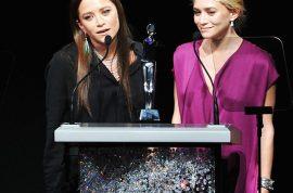 Mary Kate Olsen a sleek brunette on account of new lover, Olivier Sarkozy?
