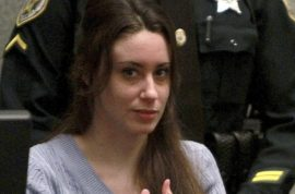 Casey Anthony: fat, unloved and broke. But why do we care?