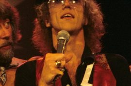 Breaking: Fleetwood Mac band member Bob Welch commits suicide.