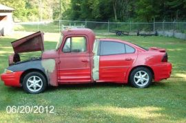 World's worst car goes on sale on craigslist for $3000. Perfect for auto-fetish enthusiasts.