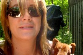 Manhattan soccer mom madam saved by philanthropist. Posts $250K bail.