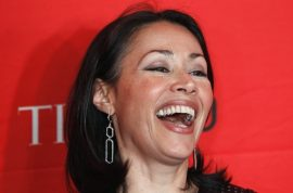 Ann Curry Fired. Refuses to take the hint now fed up NBC will go public.
