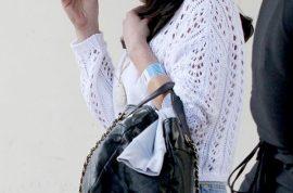 Lindsay Lohan car crash. Insists paparazzi were chasing her.
