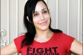 Octomom bullied by Virgin America Flight crew. 'Them bixches had a personal vendetta against me!'