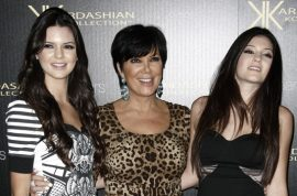 Oh my! Kim Kardashian teen sisters snag book deal. How did they do it?