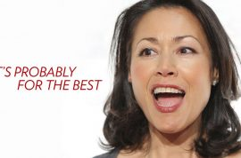 Ann Curry fired: Officially leaving Today, to make farewell speech imminently.