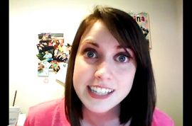 Overly Attached Girlfriend cover version inspires meme and now new song.