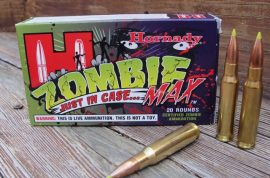 Zombie Max is finally released to protect you from zombie attacks.