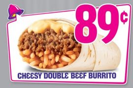 Remote Alaskan town subjected to Taco Bell hoax.