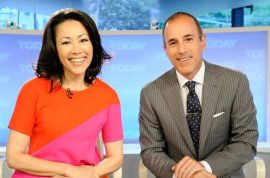 Ann Curry fired and the capitulation of the Today show.
