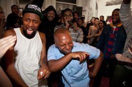 Rashaad Newsome and A$AP MOB at GREY AREA