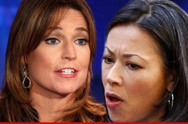 Ann Curry to return to The Today show after James Holmes shooting.