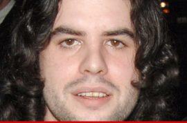 Cops; Sylvester Stallone's son wasn't a drug addict he was a drug dealer!