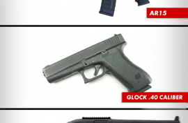 James Holmes Conspiracy: Does he have an accomplice? Can an unemployed and broke man afford guns and ammunition ?