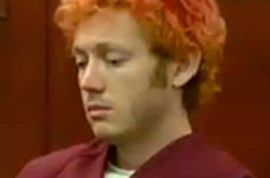James Holmes said to have had dalliances with prostitutes. 'He was really nice….'