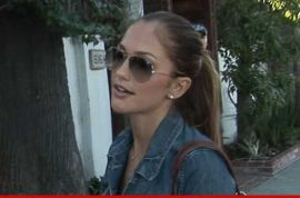 Minka Kelly's ex boyfriend is shopping her sex tape. Said to be underage content.