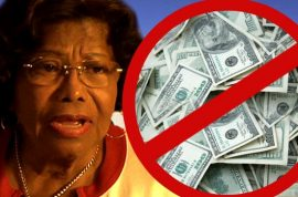 Katherine Jackson to forfeit $70 000 a month in guardianship perks.