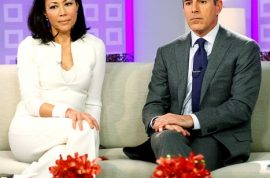 Ann Curry Fired: Matt Lauer was 100 % behind her ouster from Today show.