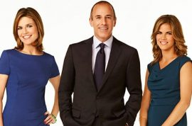 Ann Curry is not missed as NBC  insists that they are thrilled with the new anchor team.