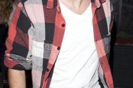 Robert Pattinson death hoax.