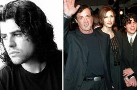 Sage Stallone's wedding day was slated for Sunday July 15th. Suicide ruled out.