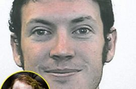 James Holmes the Joker killer was a loner and recluse. Left for death scene with techno song playing over and over.