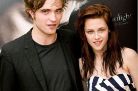 Robert Pattinson humiliated moves out of house shared with Kristen Stewart after she is caught cheating on him.