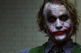 James Holmes aka the Joker had a getaway plan that included booby traps.