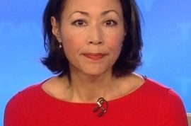 Ann Curry fired: NBC executive comes out bashing former Today anchor.