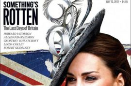 Oh dear! What happened to Kate Middleton's teeth?