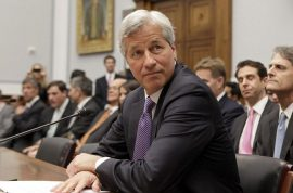 JPM Morgan releases lousy earnings, fires more traders, and is now under investigation for energy manipulation.