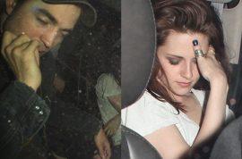 Robert Pattinson was set to propose to Kristen Stewart.