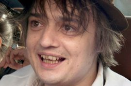Oh my! Pete Doherty kicked out of rehab for being a hawt mess.