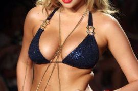 Email chain reveals Skinnygossip blogger relents after calling Kate Upton fat.