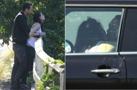 Pictorial: Kristen Stewart cheating photos. How the paparazzi pulled it off.