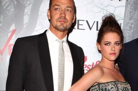 Did Kristen Stewart have sex with Rupert Sanders? Evidence suggests so…
